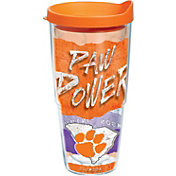 Tervis Clemson Tigers Statement 24oz. Tumbler