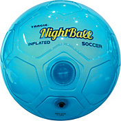 Tangle Nightball Inflatable Soccer Ball