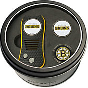 Team Golf Boston Bruins Switchfix Divot Tool and Ball Markers Set
