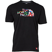 The North Face Men's International Collection Cotton Crew T-Shirt
