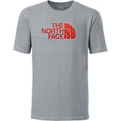 The North Face Men's Half Dome Logo Fill T-Shirt