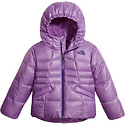 The North Face Toddler Girls' Moondoggy 2.0 Down Jacket - Past Season