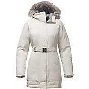 The North Face Women's Brooklyn Insulated Parka II