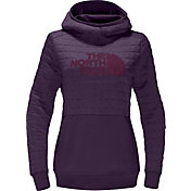 The North Face Women's Half Dome Quilted Hoodie - Past Season
