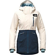 The North Face Women's Kras Insulated Parka