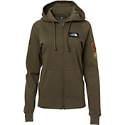 The North Face Women's LFC Patches Full Zip Hoodie - Past Season