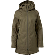 The North Face Women's Ancha Insulated Parka