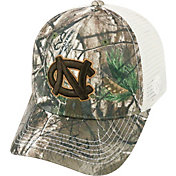 Top of the World Men's North Carolina Tar Heels Realtree Xtra Yonder Adjustable Snapback Hat