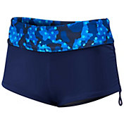 TYR Women's Cadet Della Boyshort Swimsuit Bottoms