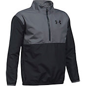 Under Armour Boys' Train to Game Jacket