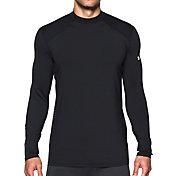 Under Armour Men's ColdGear Reactor Fitted Long Sleeve T-Shirt
