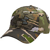 Under Armour Big Flag Camo Hat