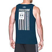 Under Armour Men's Freedom Flag Tank Top