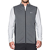 Under Armour Men's Reactor Hybrid Golf Vest