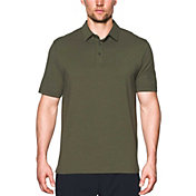 Under Armour Men's Tactical Charged Cotton Polo