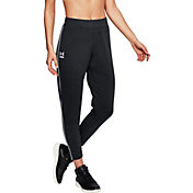 Under Armour Women's Threadborne Microthread 24/7 Tapered Slouch Pants