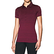 Under Armour Women's Zinger Novelty Golf Polo