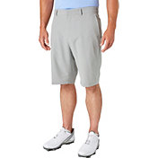 Walter Hagen Men's Perfect 11 Micro Check Golf Shorts