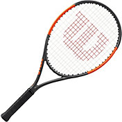 Wilson Junior Burn 25S Tennis Racquet
