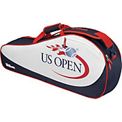 Wilson US Open Tennis Bag – 3 Pack
