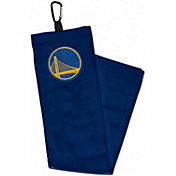 Wincraft Golden State Warriors Tri-Fold Towel
