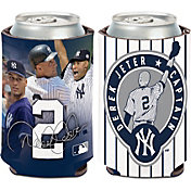 WinCraft New York Yankees Derek Jeter Jersey Retirement Koozie