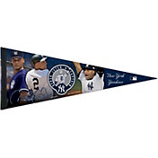WinCraft New York Yankees Derek Jeter Jersey Retirement Pennant