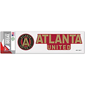 WinCraft Atlanta United 3' x 10' Decal