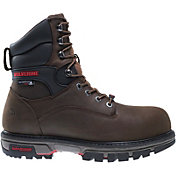 Wolverine Men's Nation 8'' Durashock 600g Insulated Composite Toe Work Boots
