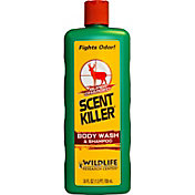 Wildlife Research Center Scent Killer Body Wash & Shampoo - 24 oz