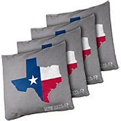 Wild Sports Texas State Flag Cornhole Bean Bags