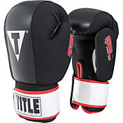 TITLE Boxing Gel Incite Washable Heavy Bag Gloves