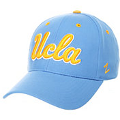 Zephyr Men's UCLA Bruins True Blue Competitor Adjustable Hat