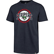 '47 Men's Gwinnett Stripers Club T-Shirt