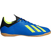 adidas Men's X Tango 18.4 Indoor Soccer Shoes