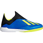 adidas Men's X Tango 18+ Indoor Soccer Shoes