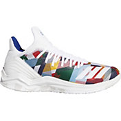 adidas Men's Icon Nations Baseball Trainers