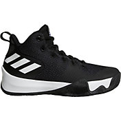 adidas Kids' Grade School Explosive Flash Basketball Shoes