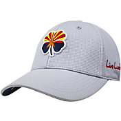 Black Clover Men's Arizona Flag Waffle Golf Hat