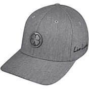 Black Clover Men's Sharp Luck Hat