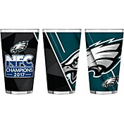 Boelter NFC Conference Champions Philadelphia Eagles 16oz. Pint Glass