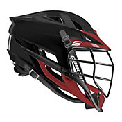 Cascade Youth Custom S Matte Lacrosse Helmet w/ Black Mask