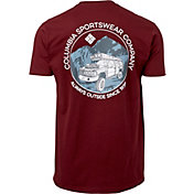 Columbia Men's Biophilia T-Shirt
