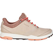 ECCO Women's BIOM Hybrid 3 Golf Shoes