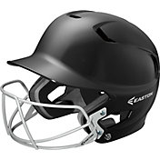 Easton Junior Z5 Batting Helmet w/ Mask