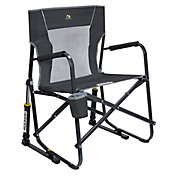 GCI Outdoor Freestyle Rocker Mesh Chair
