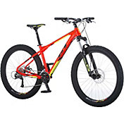 GT Men's Pantera 27.5+ Mountain Bike
