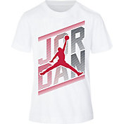 Jordan Boys' Dry Take The Court Graphic T-Shirt