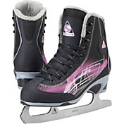 Jackson Ultima Girls' Softec Rave Figure Skates