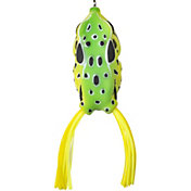 Lunkerhunt Compact Frog Soft Bait